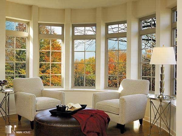 thiết kế cửa sổ