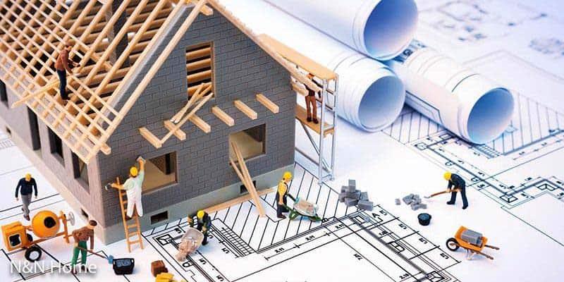 thuê thầu xây dựng