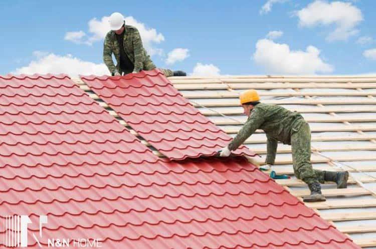 cải tạo Sửa chữa nhà gỗ