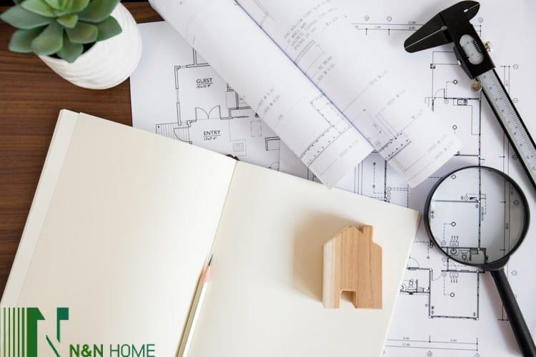 Chi phí xây nhà cấp 4