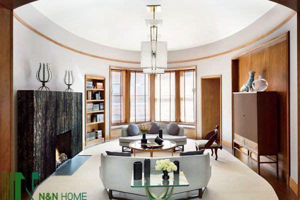 Chi phí thiết kế nội thất