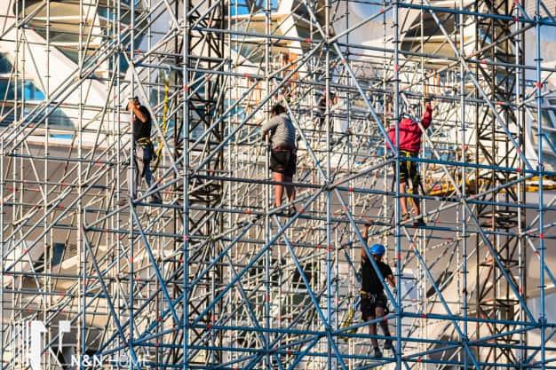 Đơn giá xây dựng nhà xưởng thép tiền chế