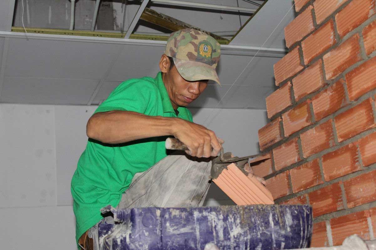 phong thủy xây nhà trọn gói