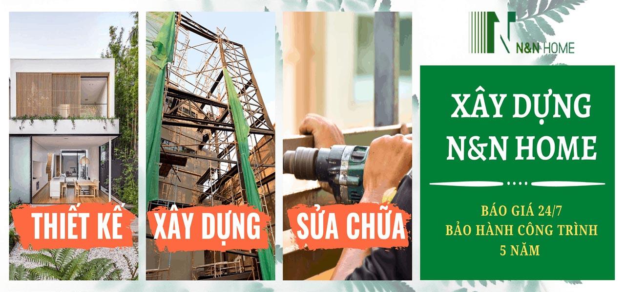 Công ty xây dựng Nhanh Nhanh