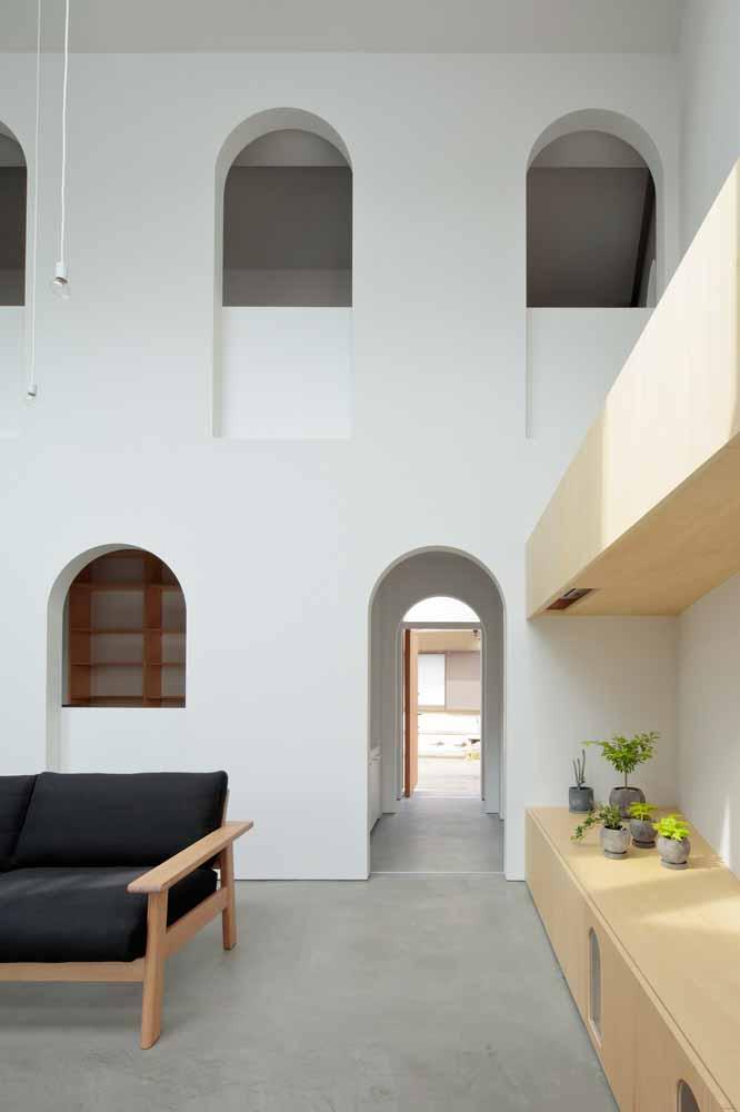 thiết kế nhà mở
